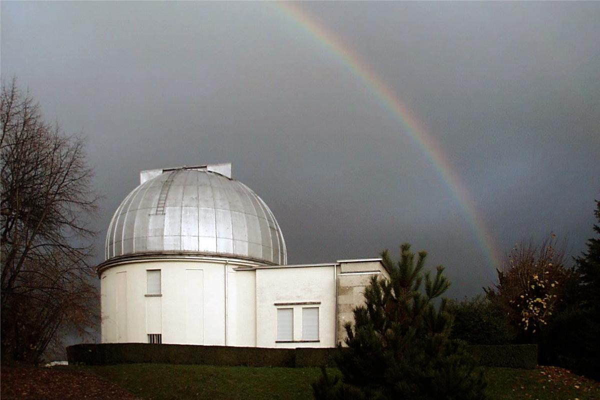 Osservatorio INAF a Merate